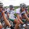 Slámová 25. v etapě na ženské Tour