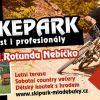 MRSN crew otevírá nový bikepark