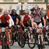 Beskyd Tour MTB s novou tratí