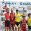 Devátý díl GIANT LIGY - Grand Prix CUBE - Nesveda se oblékl do žlutého