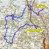 38° Giro Ciclistico Internazionale del Friuli, 3. etapa