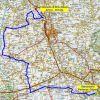 38° Giro Ciclistico Internazionale del Friuli, 2. etapa
