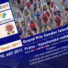 Pozvánka na Cyklo Open 2011 – Grand Prix Condor – letenky
