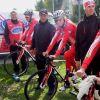 Madeta team startoval v Německu