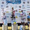 Tomáš Slavík vyhrál první závod Českého poháru ve fourcrossu v Aši