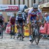 Dny cyklistiky v Hradci Králové