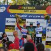V Plzni se jede 2. závod Světového poháru v cyklokrosu