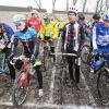 Mistrovství ČR v cyklokrosu se jede v Lounech v sobotu 8. 12.