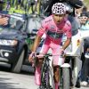 Rogers první na Zoncolanu, Quintana udržel vedení na Giro d'Italia