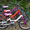 Nová dětská kola GALAXY 2015 již v prodeji