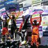 Tomáš Slavík zahajuje City Downhill World Tour 2015 druhým místem