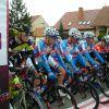 Závodníci Favoritu Brno U23 mají za sebou závodní vstup do sezóny 2015