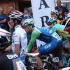 Odstartoval etapový závod Okolo Slovenska 2015