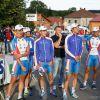 Kukrle vítězem Českého poháru U23 na silnici