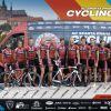 Toto je cyklistická Sparta......2015