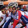Foto z mistrovství ČR v cyklokrosu mužů v Kolíně