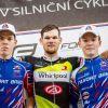 Favorit Brno U23 - Doležel druhý a Neuman třetí na ČP v Blatné v U23
