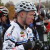 Jan Nesvadba vyhrál Toi Toi cup 2016 v cyklokrosu v Kolíně