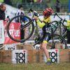 Expres CZ Scott Team Kolín zahájil cyklokrosovou sezonu