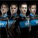 Nováček v ProTour: Team Sky