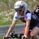 Sáblíková získala titul v cyklistické časovce