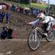 První  závod Světového poháru horských kol 4X