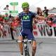 Mauricio Soler /Movistar/ vyhrál 2.etapu Kolem Švýcarska