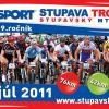 INTERSPORT Stupava Trophy 2011 - Stupavský MTB maratón.