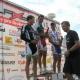 6. závod Galaxy série a Český pohár Trek MTB Maraton Krakatit vyhráli Ondřej Fojtík a Pavla Nováková