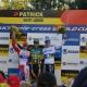 Zdeněk Štybar a Kateřina Nash třetí ve Světovém poháru v cyklokrosu v Plzni
