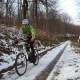 1. Zimný maratón a Zimní Běh 2012