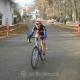 Cyklistická naděje Petr Mosinger