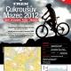Pozvánka na nový MTB maraton TREK Cukroušův Mazec 2012