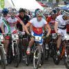 Ondřej Cink vyhrál na Světovém poháru závod jezdců do 23 let