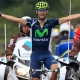 Alejandro Valverde vyhrál 17. etapu Tour de France