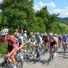 Foto z mistrovství České a Slovenské republiky v silniční cyklistice v Púchově
