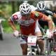 Mistrovství republiky horských kol v Peci