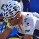 Valverde vyhrál 8.etapu Vuelty