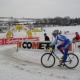 1. ročník velké ceny PRODOLI Veselí nad Lužnicí - Otevřené mistrovství Jihočeského svazu cyklistiky v cyklokrosu