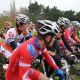 Foto z TOI TOI Cupu v cyklokrosu v Praze Řepích