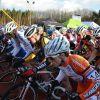 Cyklokrosový pohár se znovu rozjíždí v Kolíně