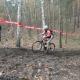 5.závod TOI TOI CUPu v cyklokrosu v Kolíně vyhrál Martin Bína
