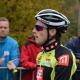 Martin Bína vyhrál poslední závod Světového poháru v cyklokrosu v Hoogerheide