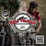 Bike Festival poprvé v Praze
