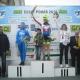 Druhý závod GO! Českého poháru v silniční cyklistice vyhráli Bodnar a Šulcová