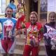 Další závod Moravského Poháru se konal o tomto víkendu