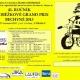 Cyklistický závod dětí Galaxy CykloŠvec a 41.ročník koloběžkové Grand Prix Bechyně