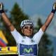 Nairo Quintana vyhrál 20. etapu a celkově je druhý na Tour de France