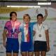 Jiřina Ščučková vyhrála silniční závod na Světových hrách v Turíně