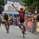 Martin Hunal vyhrál horské okruhy městem v Bohumi